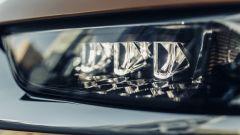 DS Automobiles, DS7 Crossback è la dichiarazione di indipendenza - Immagine: 23