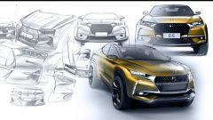 DS Automobiles, DS7 Crossback è la dichiarazione di indipendenza - Immagine: 30