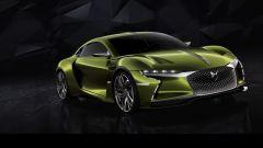 DS E-Tense concept, grand tourer elettrica del futuro - Immagine: 2
