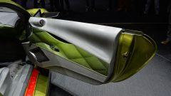 DS E-Tense concept, grand tourer elettrica del futuro - Immagine: 6