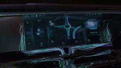 DS Iris System: la tecnologia dell'infotainment di nuova DS 4