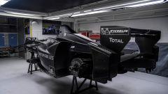 DS Performance DSV-03 - Formula E