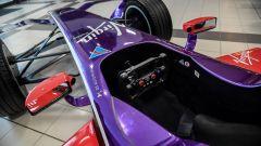 DS Performance - la monoposto 100% elettrica