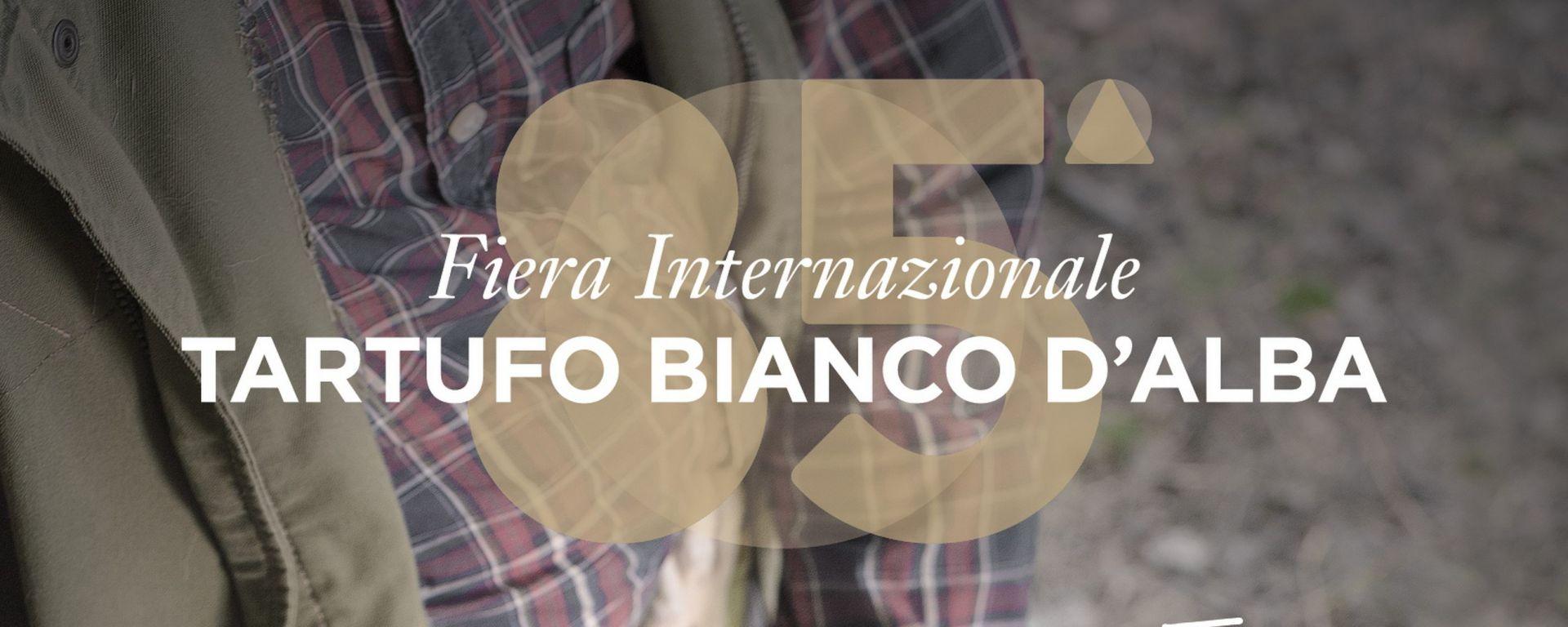 DS: sponsor della Fiera Internazionale Tartufo Bianco d'Alba
