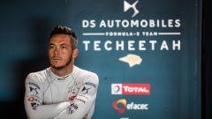Ds Techeetah, André Lotterer