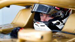 Monaco ePrix, Lotterer cerca il successo tra le strade di casa - Immagine: 1
