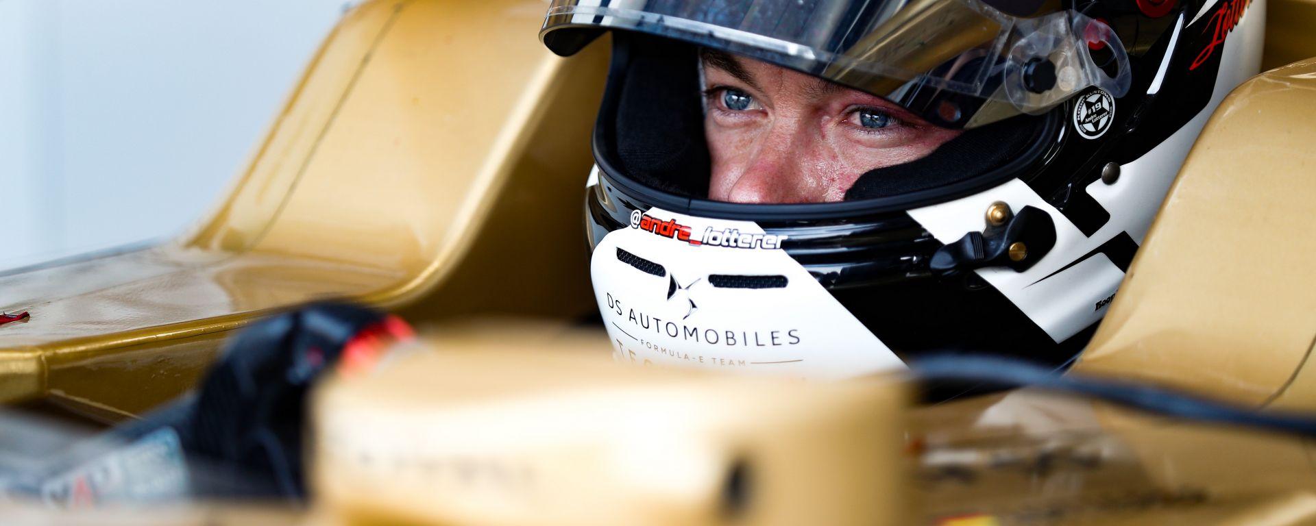 Monaco ePrix, Lotterer cerca il successo tra le strade di casa