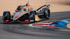 DS Techeetah, Vergne e Lotterer testano il powertrain 2019-2020 - Immagine: 1