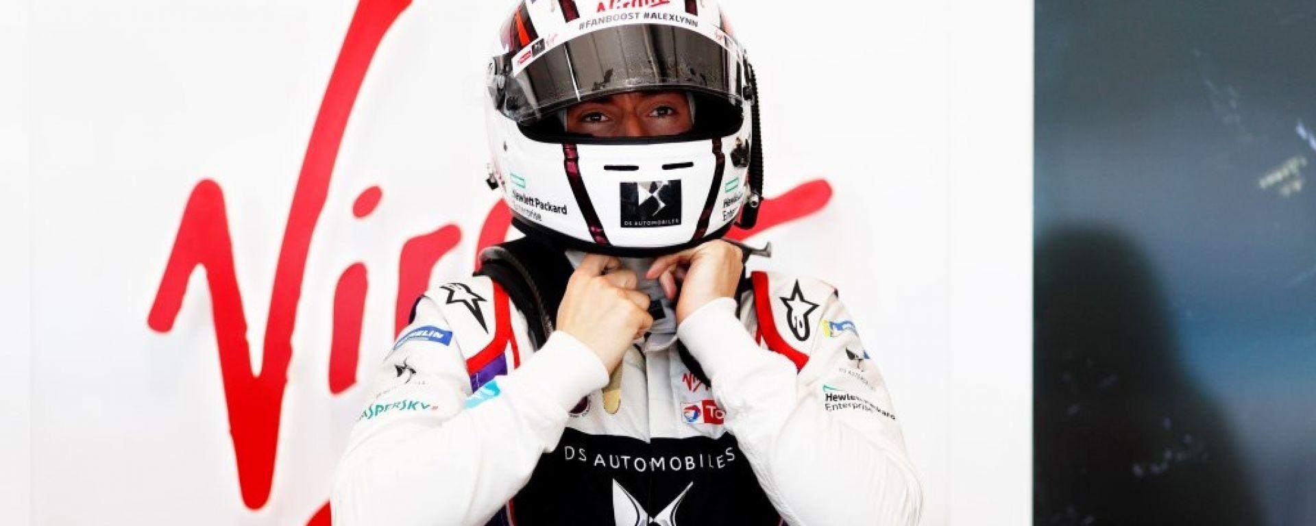 DS Virgin Racing: le dichiarazioni prima dell'Eprix di Parigi