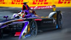 DS Virgin Team Racing - Formula e 2016/2017