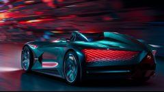 DS X E-Tense, la supercar del 2035. Elettrica e asimmetrica - Immagine: 3