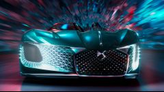 DS X E-Tense, la supercar del 2035. Elettrica e asimmetrica - Immagine: 4