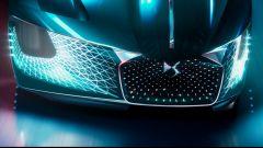 DS X E-Tense, la supercar del 2035. Elettrica e asimmetrica - Immagine: 6