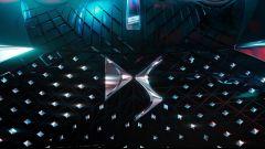 DS X E-Tense, la supercar del 2035. Elettrica e asimmetrica - Immagine: 7