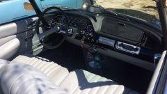 DS21 Cabriolet, essenza del comfort