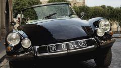 DS21 Cabriolet, una delle più affascinanti convertibili della storia dell'auto