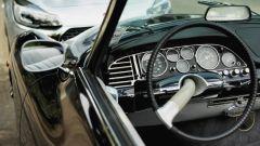 DS21 Cabriolet, volante monorazza