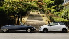 DS3 Cabrio vs DS21 Cabriolet