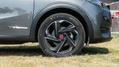 DS3 Crossback 1.2 Puretech 155 CV Performance Line: i cerchi