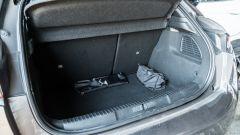 DS3 Crossback 1.2 Puretech 155 CV Performance Line: il bagagliaio