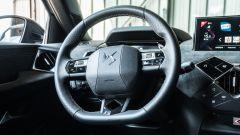DS3 Crossback 1.2 Puretech 155 CV Performance Line: il volante