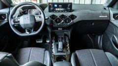 DS3 Crossback 1.2 Puretech 155 CV Performance Line: la plancia