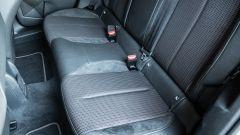 DS3 Crossback 1.2 Puretech 155 CV Performance Line: le sedute posteriori