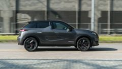 DS3 Crossback 1.2 Puretech 155 CV: vista laterale
