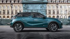 DS3 Crossback 2019 laterale