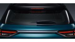 DS3 Crossback dettaglio posteriore