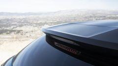 DS3 Crossback dettaglio tetto