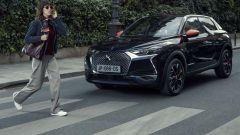 DS3 Crossback InesdelaFressange Paris: il SUV compatto si fa più elegante