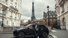 DS3 Crossback InesdelaFressange Paris