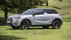 DS3 Crossback: laterale
