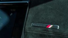 DS7 Crossback BlueHdi: la prova del suv premium firmato DS - Immagine: 21
