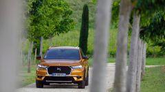 DS7 Crossback: arriva il nuovo motore benzina da 225 cv - Immagine: 5