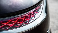 DS7 Crossback E-Tense 4x4: le luci LED posteriori