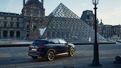 DS7 Crossback E-Tense Louvre: posteriore