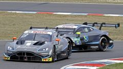 DTM 2019: Aston Martin