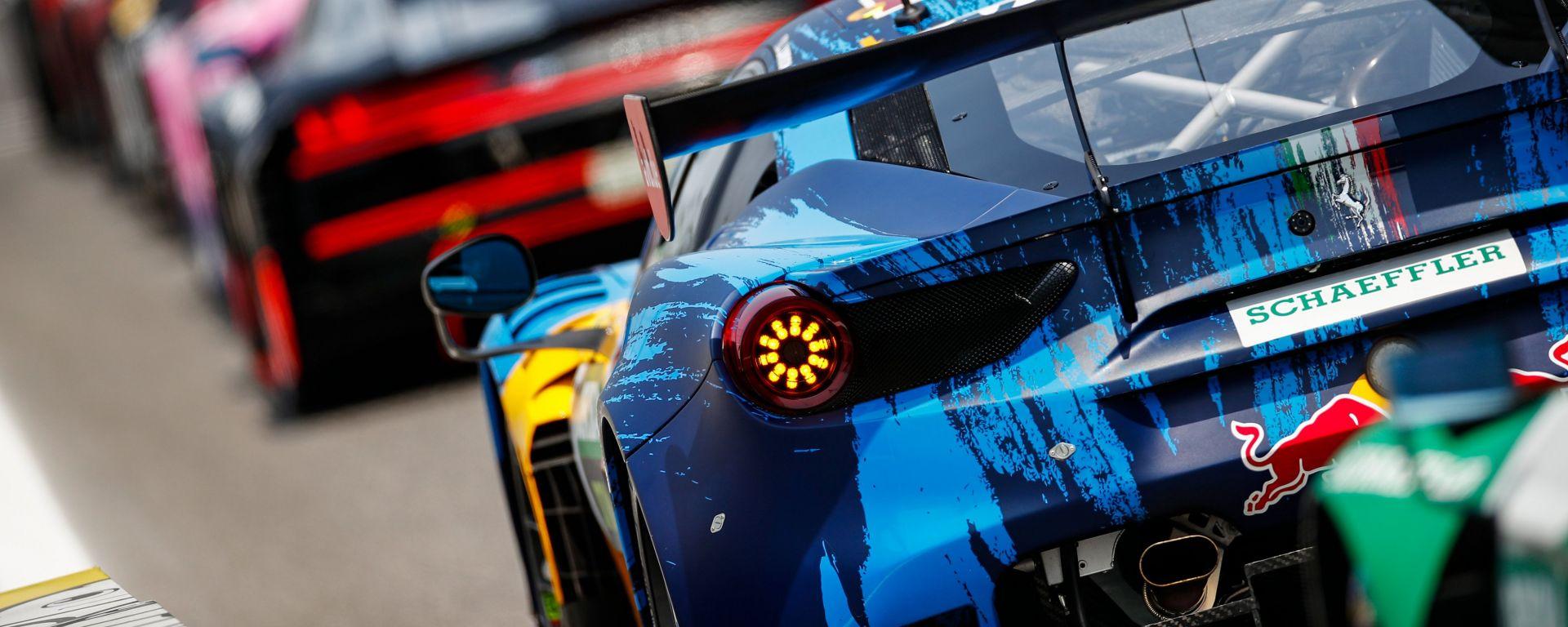 DTM 2021: round di Monza