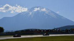 DTM e SuperGT, il matrimonio avverrà al Fuji - Immagine: 4