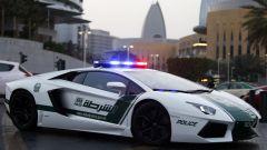 Dubai: la storia del parco auto della polizia più cool al mondo - Immagine: 2