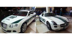 Dubai: la storia del parco auto della polizia più cool al mondo - Immagine: 3