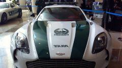 Dubai: la storia del parco auto della polizia più cool al mondo - Immagine: 4