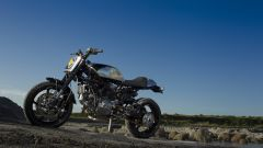 Ducati Monster Tracker - Immagine: 12