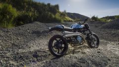 Ducati Monster Tracker - Immagine: 14