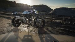Ducati Monster Tracker - Immagine: 15