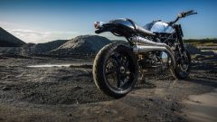 Ducati Monster Tracker - Immagine: 1