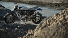 Ducati Monster Tracker - Immagine: 16