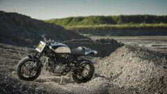 Ducati Monster Tracker - Immagine: 13